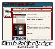 Plastic Soldier Designs
